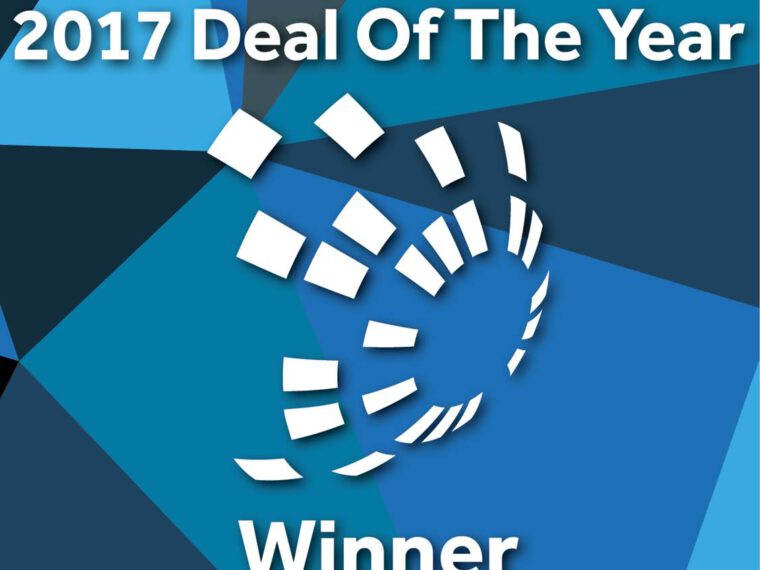 HAVEL & PARTNERS wins prestigious CEE Deal of the Year Award for advisory to Dr. Max on acquisition in Romania