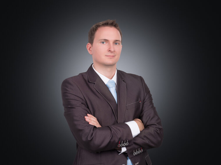 HAVEL & PARTNERS strengthened its team by lawyer and specialist in intellectual property and information technology Tomáš Havelka