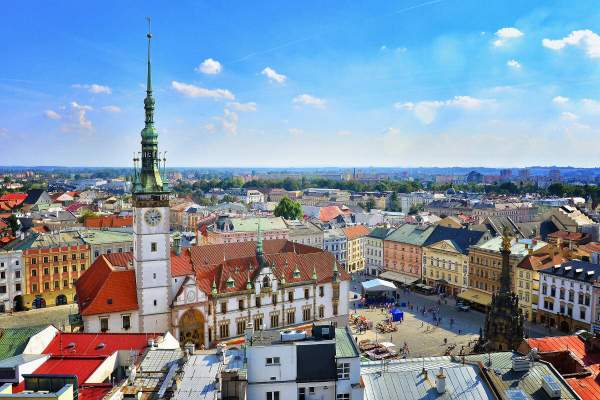 HAVEL & PARTNERS and its partner collection agency Cash Collectors to open a new branch in Olomouc