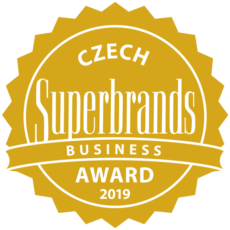 Czech Business Superbrands (2019)