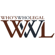 Who's Who Legal awards