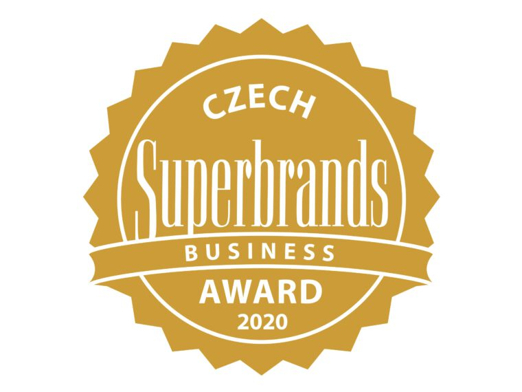 HAVEL & PARTNERS wins the prestigious Czech Business Superbrands award for the best brands for the fifth time